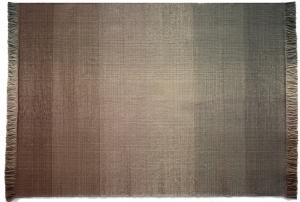 Ковёр из полиэфирного волокна Shade Palette 240X170 CM brown