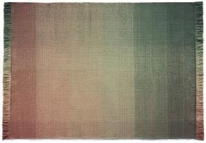 Ковёр из полиэфирного волокна Shade Palette 300X200 CM green