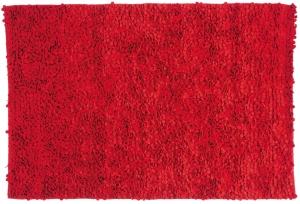 Ковёр из войлока Roses 170X240 CM красный