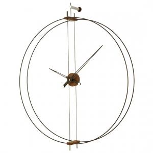 Настенные часы Barcelona Ø90 CM