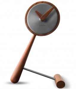 Настольные часы Atomo Mini Puntero 18X26 CM