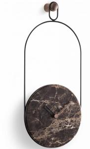 Настенные часы Eslabon 30X68 CM emperador