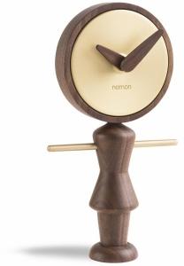 Настольные часы Nena 10X22 CM