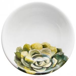 Тарелка глубокая Cactus Ø21 CM