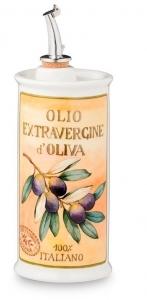 Бутылка для масла Oliere del Casale 8X21 CM
