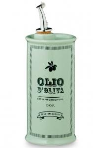 Бутылка для масла Oliere Vintage 8X21 CM