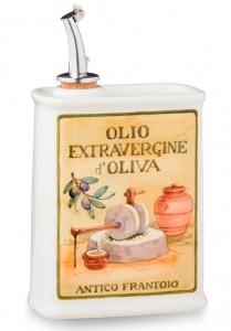 Бутылка для масла Oliere del Casale 5X10X20 CM