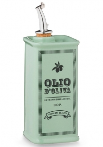 Бутылка для масла Oliere Vintage 7X7X20 CM