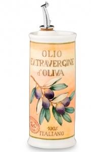 Бутылка для масла Oliere del Casale 8X8X24 CM