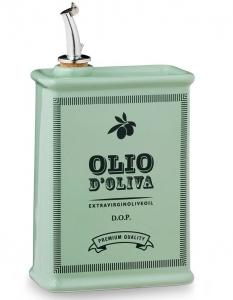 Бутылка для масла Oliere Vintage 12X6X21 CM