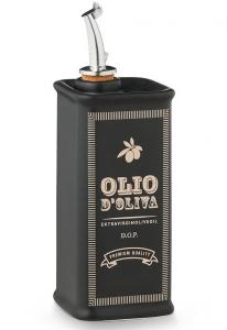 Бутылка для масла Oliere Vintage 8X8X23 CM