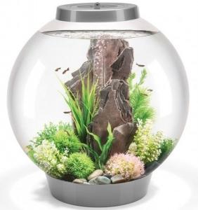 Сферический аквариум biOrb Classic 60 MCR 50X50X52 CM серый