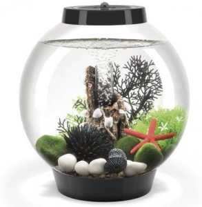 Сферический аквариум biOrb Classic 60 MCR 50X50X52 CM чёрный