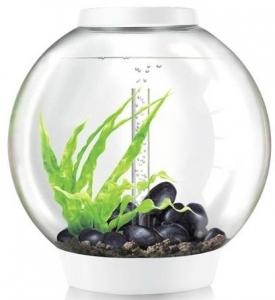 Сферический аквариум biOrb Classic 60 MCR 50X50X52 CM белый