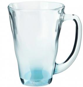 Пивная кружка Awadachi 390 ml голубая