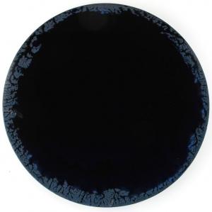 Тарелка плоская Root Blue Ø31 CM