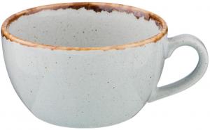 Чашка Seasons 340 ml светло серая