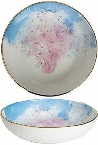 Глубокие тарелки Cosmos Ø17 CM