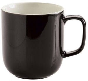 Кружка Classic 400 ml чёрная