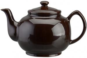 Чайник заварочный Classic Tones 1.5 L коричневый