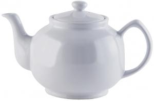 Чайник заварочный Classic Tones 1.5 L белый