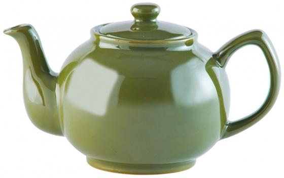 Чайник заварочный Bright Colours 1.1 L зеленый 1