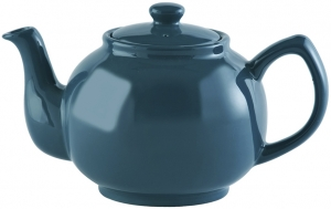 Чайник заварочный Bright Colours 1.1 L синий