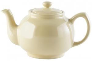 Чайник заварочный Classic Tones 450 ml кремовый