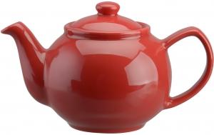 Чайник заварочный Bright Colours 450 ml красный