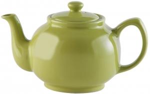 Чайник заварочный Bright Colours 1.1 L салатовый