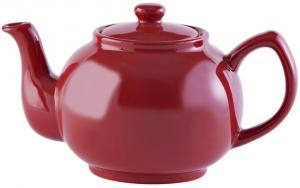 Чайник заварочный Bright Colours 1.1 L красный