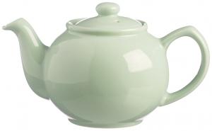 Чайник заварочный Pastel Shades 450 ml мятный