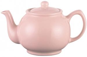 Чайник заварочный Pastel Shades 1.1 L розовый