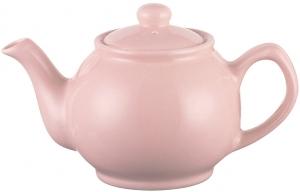 Чайник заварочный Pastel Shades 450 ml розовый