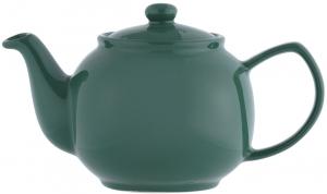 Чайник заварочный Bright Colours 1.1 L изумрудный