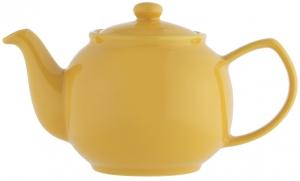 Чайник заварочный Bright Colours 1.1 L горчичный