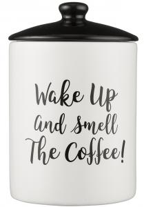 Ёмкость для хранения кофе Carnaby Script 650 ml