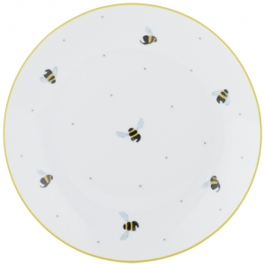 Тарелка Sweet Bee Ø21 CM