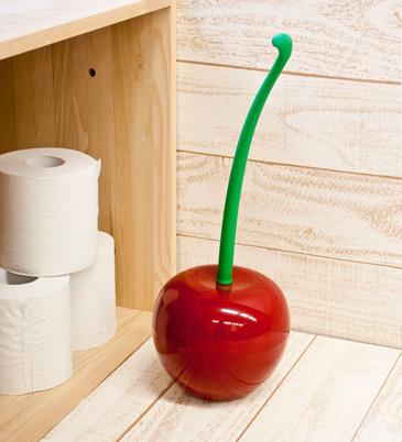 Ёршик туалетный cherry 3