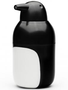 Диспенсер для мыла Penguin 8X9X16 CM