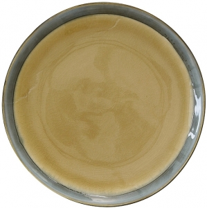 Тарелка закусочная Origin Ø20 CM бежевая