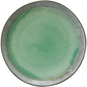 Тарелка закусочная Origin Ø20 CM салатовая