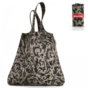 Сумка складная mini maxi shopper baroque taupe