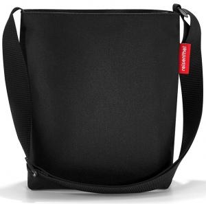 Сумка shoulderbag s black