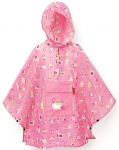 Дождевик детский friends pink