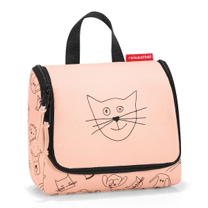 Органайзер детский toiletbag cats and dogs rose