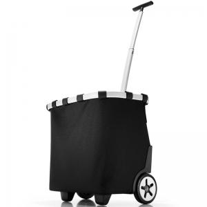 Сумка-тележка carrycruiser black