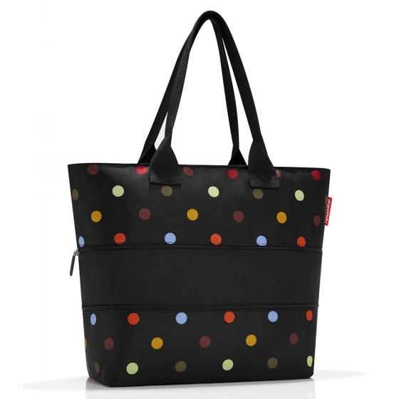 Сумка shopper e1 dots 2