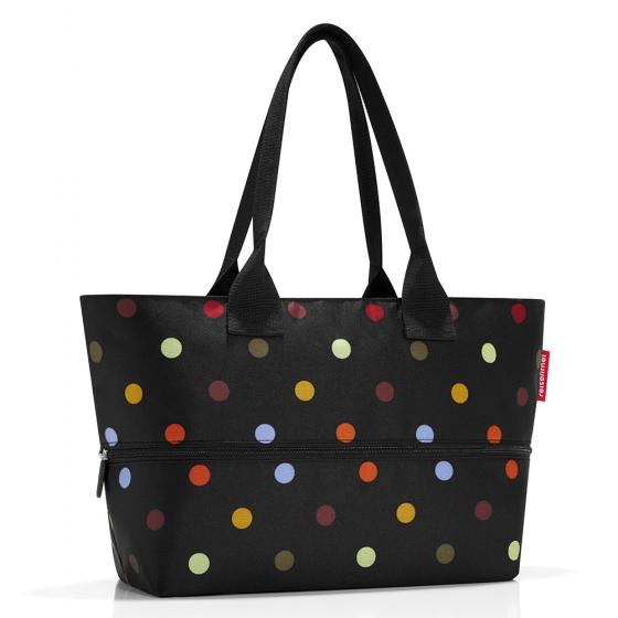 Сумка shopper e1 dots 1