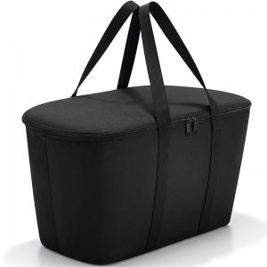 Термосумка coolerbag black